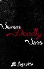 Seven Deadly Sins. by MAgapito
