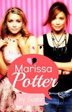 Marissa Potter by Gugler