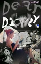 Dear Diary,... by petsxx