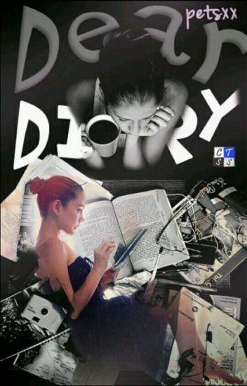 Dear Diary,...