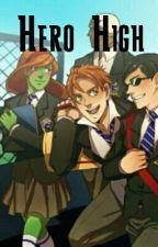Hero High by karends00