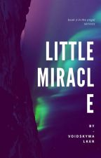 Little Miracle ▹ Stiles Stilinski [2] by -voidskywalker