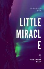 Little Miracle ▹ Stiles Stilinski [2] by -voidskywalker