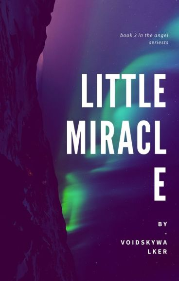 Little Miracle ▹ Stiles Stilinski [2]