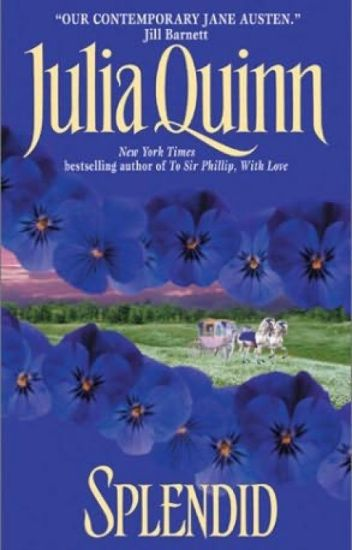 Esplêndido (Blydon) (1) - Julia Quinn