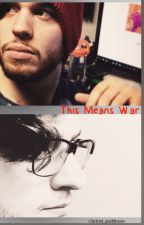 This Means War (SkyDoesMinecraft x ThatGuyBarney) by clarinet_goddesses