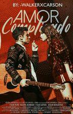 Amor Complicado  ➳Lutteo. by -salvatore-