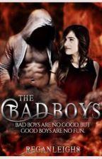 The bad boys by ReganLeigh8