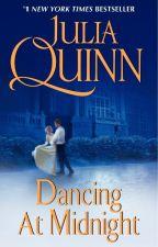Dançando ao Anoitecer (Blydon) (2) - Julia Quinn by Daanlimaa