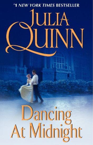 Dançando ao Anoitecer (Blydon) (2) - Julia Quinn