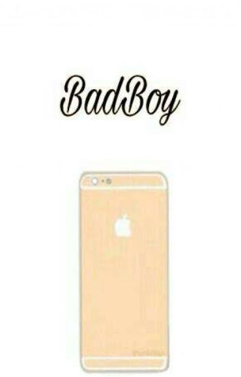 BadBoy| Ziam