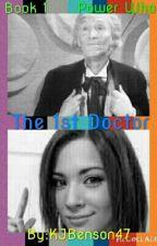 The 1st Doctor by KJBenson47