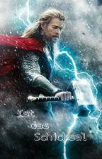 Ist das Schicksal?//Thor ff by _anxnyum