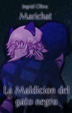 La maldición del gato negro- Marichat by rinny_02