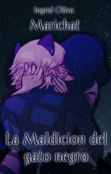 La maldición del gato negro- Marichat