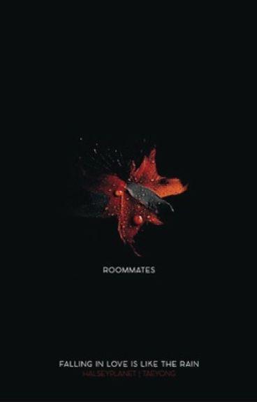 roommates [ taeyong ] #Wattys2016
