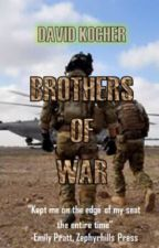 Brothers Of War by Raptor7777