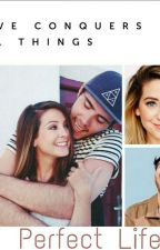 Perfect Life|| An Adopted By Zalfie Fanfiction by -urielectric-