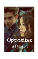 Opposites Attract by LoveLife2209