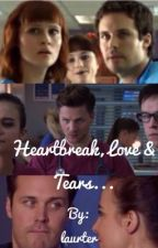 Heartbreak, Love & Tears... by laurter