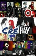 Zodiaco Creepypasta  by CatTheNight