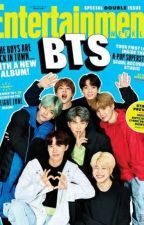 IMAGINE BTS (BANGTAN BOYS) by michelle_young