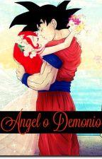 ¿Ángel o Demonio? by Cumber_Colective