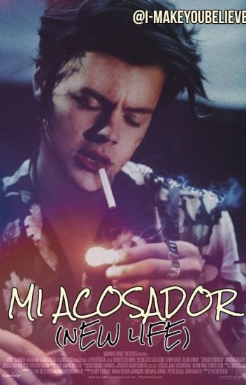 Mi Acosador (New Life) | Tercera Temporada