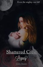 Because Of You (#Wattys2016) *On Hold* by Moon_BeamXOXO
