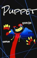 Puppet || One-shot lemon || Error! Sans x reader by Korine-chan