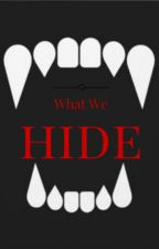What We Hide by TheRedDress2015