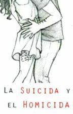 La Suisida Y El Homisida by kerensitus