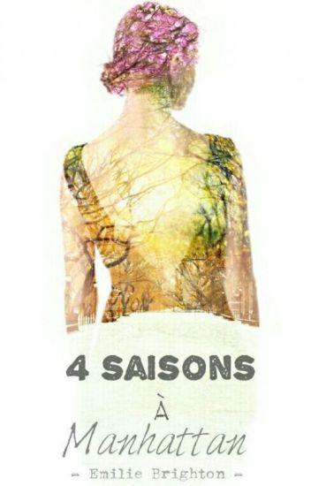 Quatre saisons à Manhattan
