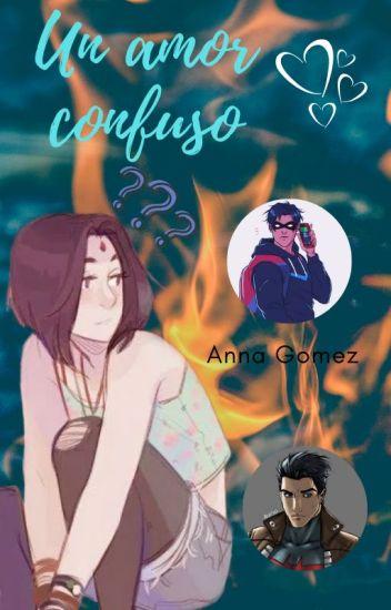 Un Amor Confuso (en edición)