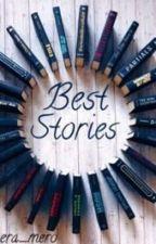 Best Stories ||افضل الروايات by Amera_mero