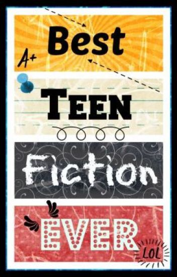 Best teen fiction on wattpad