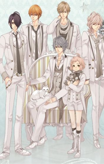 Brothers Conflict Male Character X Reader