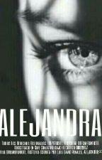Alejandra © by luisdavidVG