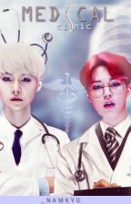 Medical Clinic ☤ YoonMin/2Seok by _NamKyu