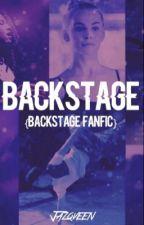 BackStage by okaynolan