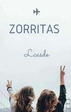 Zorritas by lcasde