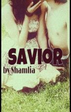 SAVIOR by shamlia