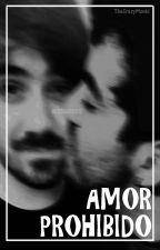 AMOR PROHIBIDO | Bown (CANCELADA) by weirdmaro