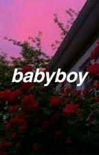 babyboy ✦ narry  by sadisms