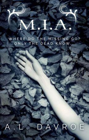 M.I.A. by ALDavroe