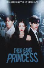 Their Gang Princess by PinkuXtel