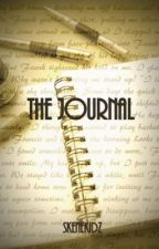 The Journal [boyxboy] by SkeneKidz