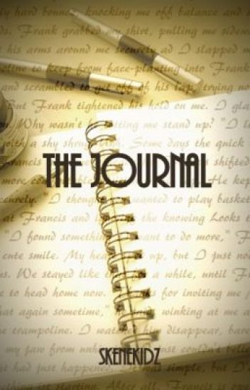 The Journal [boyxboy]