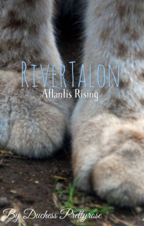 RiverTalon: Atlantis Rising by LuckyLexicon
