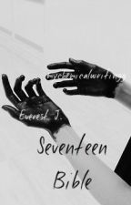 Seventeen Bible: Second Testament  by kwonthesoonyoung
